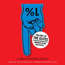 Best hayes twilight of the elites Reviews