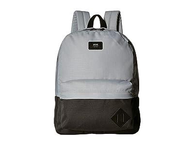 Vans Old Skool II Backpack (High-Rise/Asphalt) Backpack Bags