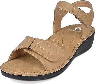 Women's Platform Wedge Sandal