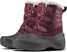 The North Face Women's Shellista II Shorty Insulated Boot