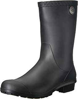 Women's Sienna Matte Boot