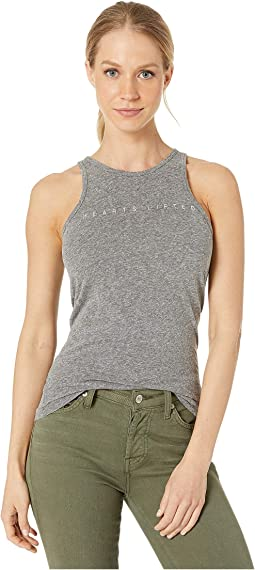 2a69df2a11 Vince high neck tank top | Shipped Free at Zappos