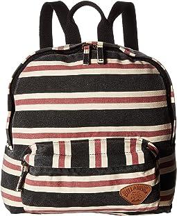Mini Mama Backpack