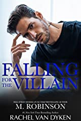 Falling For The Villain Kindle Edition