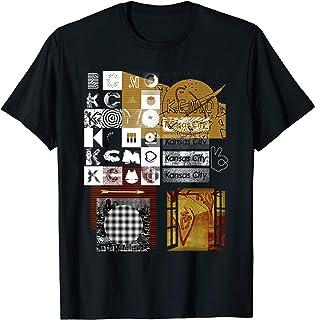 KCMO fan new alternative style T-Shirt