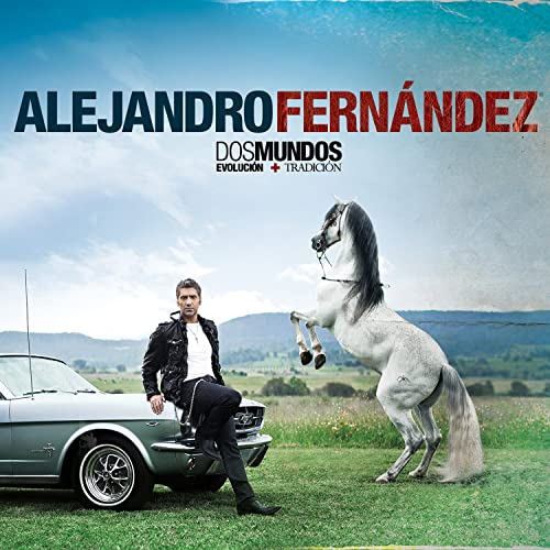 Como Me Duele (Cielo De Acuarela) by Alejandro Fernández on Amazon Music - Amazon.com