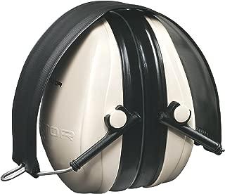 3M PELTOR Optime 95 Folding Earmuffs H6F/V, Over-the-Head