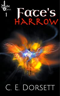 Fate's Harrow (Blade Opera Book 1)