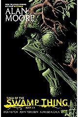 Saga of the Swamp Thing: Book Six Kindle Edition