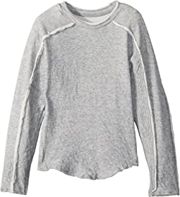 Hemmed Shirt (Toddler/Little Kids)