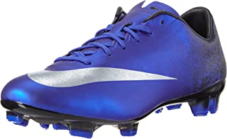 b13d33be Nike Mercurial Veloce II CR FG, Botas de fútbol para Hombre