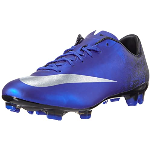 Nike MercurialX Veloce II Ronaldo Firm Ground Cleats