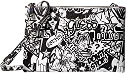 Graffiti/Pink