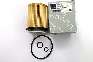 Mercedes-Benz 270 180 01 09, Engine Oil Filter