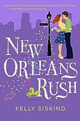 New Orleans Rush (Showmen) Kindle Edition