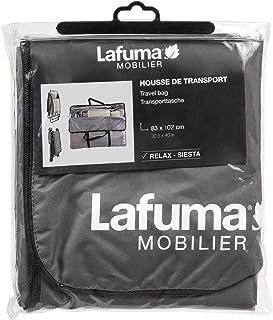 Lafuma Bolsa de transporte para la hamaca Siesta, Antracita, LFM2671-0006