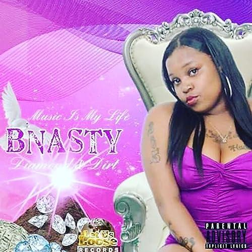 B nasty miss Miss B