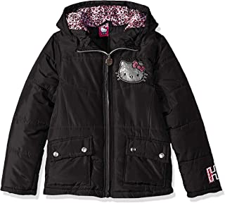 546f21707 Amazon.com: Hello Kitty - Jackets & Coats / Clothing: Clothing ...