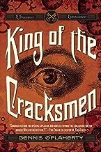 King of the Cracksmen: A Steampunk Entertainment (Liam McCool)