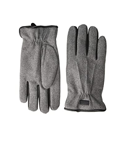 Ted Baker Rolls (Grey) Extreme Cold Weather Gloves