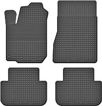 Gummimatten für Suzuki Grand Vitara 2005-2015 Gummifußmatten Gummi-Fußmatten