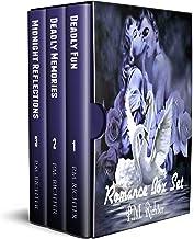 Romance Box Set - 3 Romantic Suspense Thrillers (English Edition)