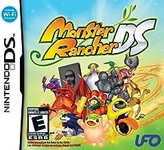 Best monster rancher ds Reviews