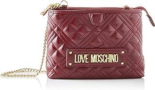 Love Moschino Jc4209pp0bka0, Bandolera para Mujer, Normale