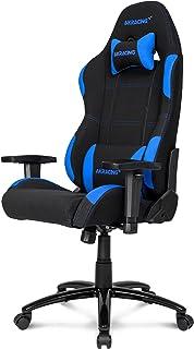 AKRacing K7012 Gaming Chair Black Blue