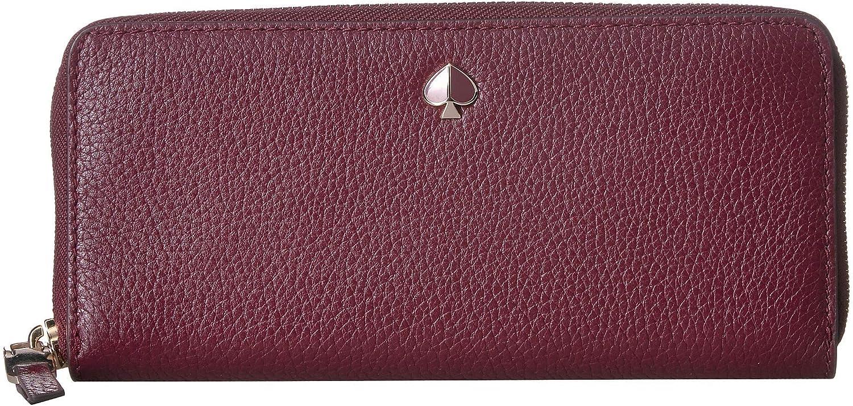 Kate Spade New York Women's Slim Continental Wallet