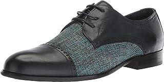 حذاء أكسفورد رجالي من Zanzara PAGE