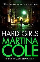 Hard Girls: An unputdownable serial killer thriller (English Edition)