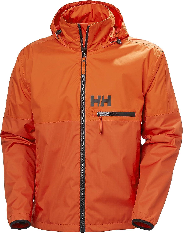 Helly-Hansen Men's Active Stride Jacket
