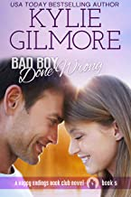 Bad Boy Done Wrong (Happy Endings Book Club, Book 5)