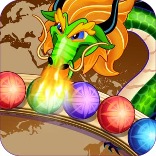 Dragon ball zumiez pogo 2017 - marble bubble blast shooter - free games of puzzles