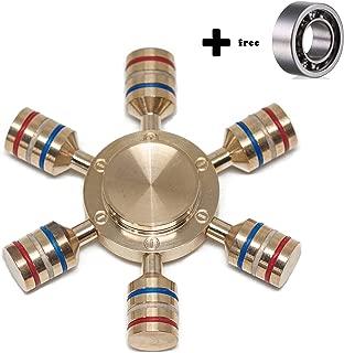 the cheapest gold fidget spinner