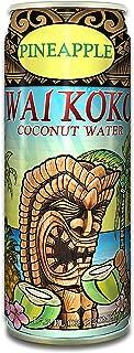 Wai Koko Coconut Water Pineapple