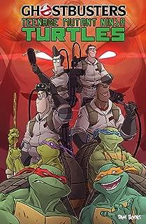 Ghostbusters/Teenage Mutant Ninja Turtles (German Edition)