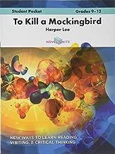 وحدات من To Kill mockingbird–حزمة من رواية, Inc.