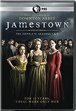 Jamestown, Seasons 1 &