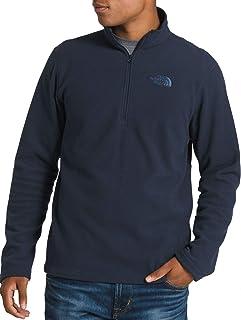 [ノースフェイス] メンズ パーカー?スウェットシャツ The North Face Men's TKA 100 Glacier Qua [並行輸入品]