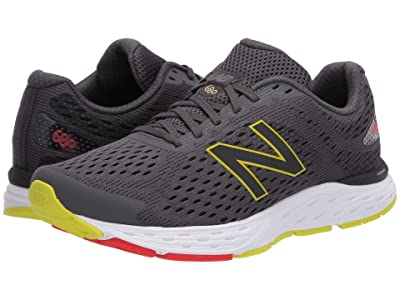 New Balance 680v6 (Magnet/Phantom) Men