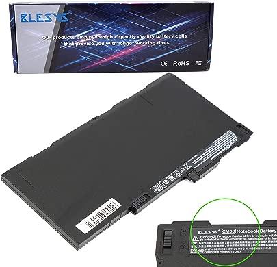 BLESYS CM03XL CO06XL 717376-001 716723-271 Laptop Akku kompatibel mit HP EliteBook 740 G1 745 G2 750 G1 750 G2 755 G1 755 G2 840 G1 840 G2 845 G1 845 G2 850 G1 850 G2 855 G1 855 G2 Serie Schätzpreis : 42,99 €