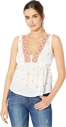 a6c809e39c4d Women's Lucky Brand Shirts & Tops + FREE SHIPPING | Clothing ...