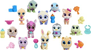 Disney Jr T.O.T.S. Surprise Nursery Babies (Styles May Vary)