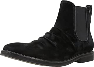 guess chelsea boots mens