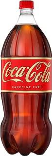 Coca-Cola Caffeine Free Soda Soft Drink, 2 Liters