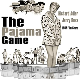 The Pajama Game (1957 Film Score)