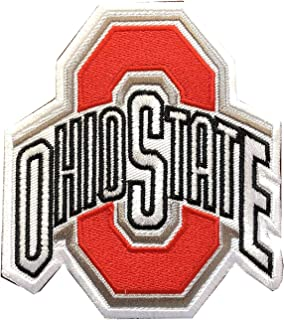 Best ohio state football patches Reviews