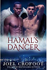 Hamal's Dancer: A gay, paranormal, angel and demon romance (A Series of Angels Book 7) Kindle Edition